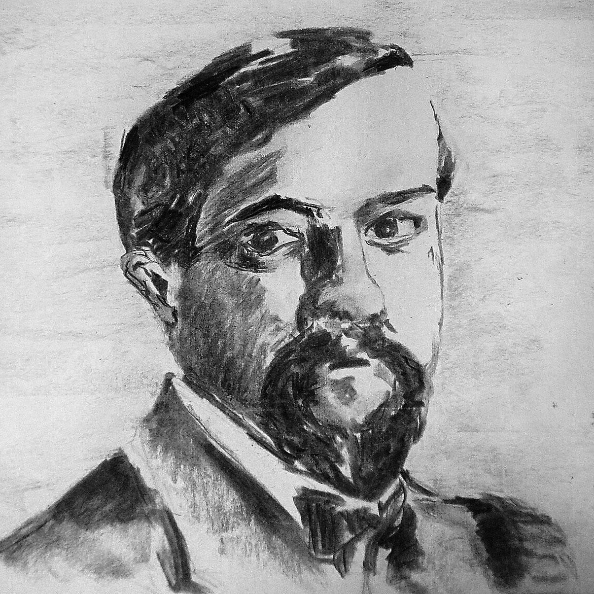 claude debussy Achille-claude debussy 212139 likes 162 talking about this news, quotes,  recordings, pictures and archives about this genius composer.