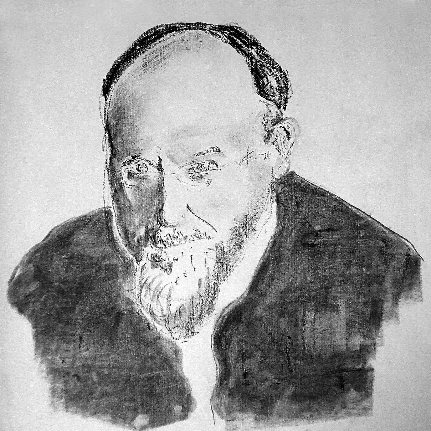 Erik Satie life and biography