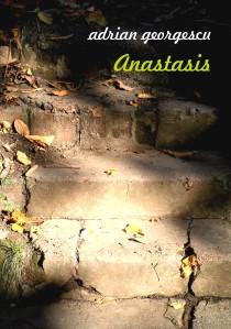 coperta Anastasis Ed II fata