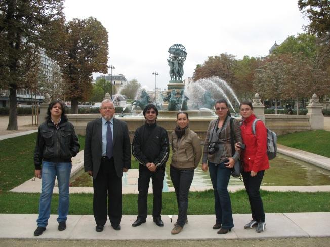 Studenti 2012