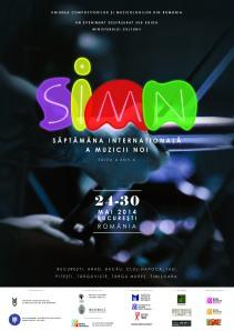 SIMN-2014