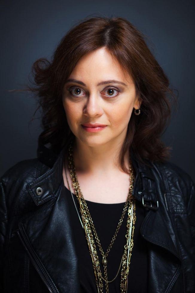 Sabina Ulubeanu